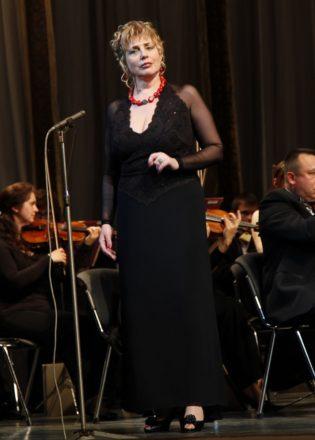 Моя любов - опера