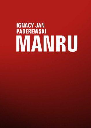 MANRU - Premiera