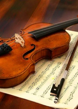 String Fairy Tale