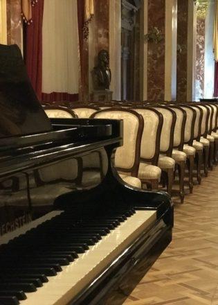 Concert-presentation BECHSTEIN PIANO