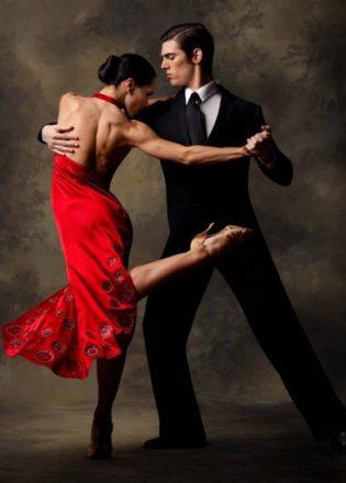 «Т.О.N.»: Tango of last hope