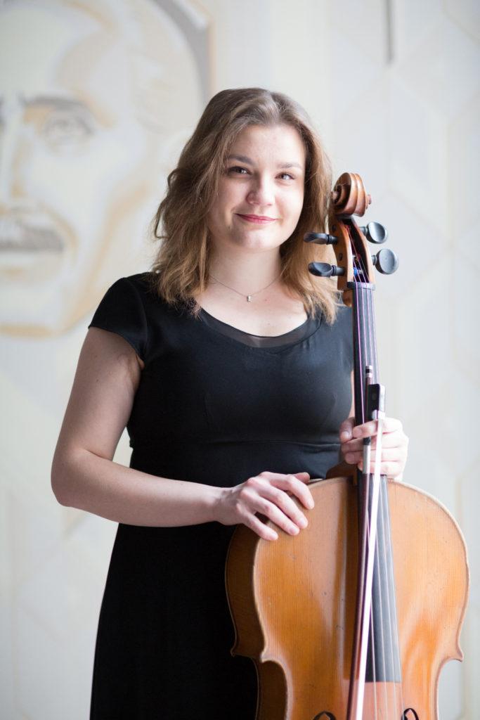 Оксана Литвиненко
