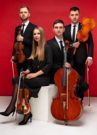Vivere Quartet