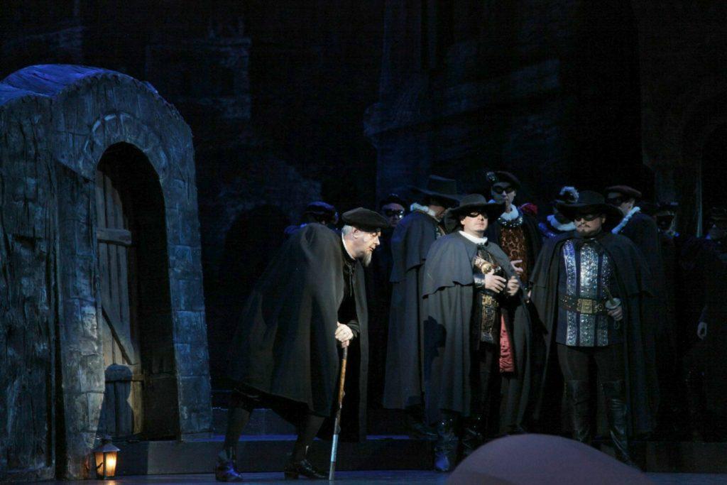 Rigoletto 101