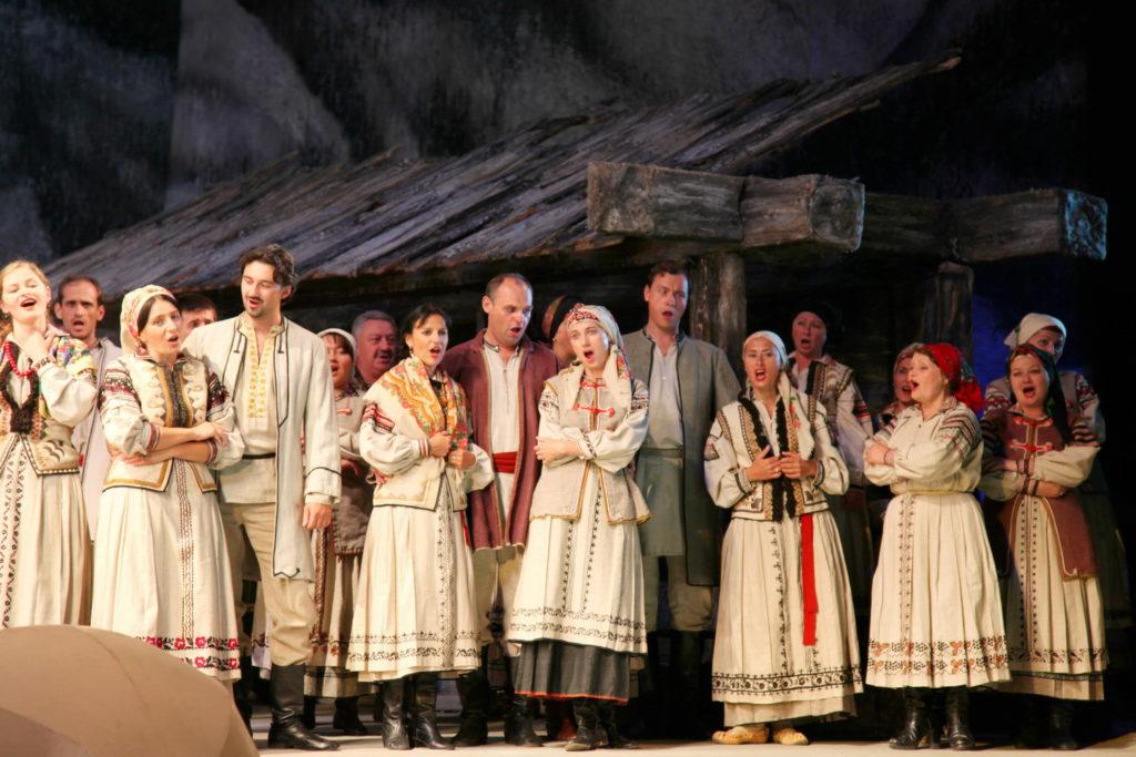 Украдене щастя - 3.09.11 Качала, Пятничко, Данильчук 1283