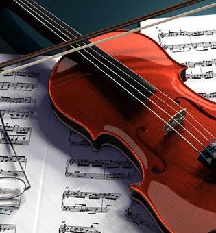 Концерт лауреатів Одеського міжнародного конкурсу скрипалів