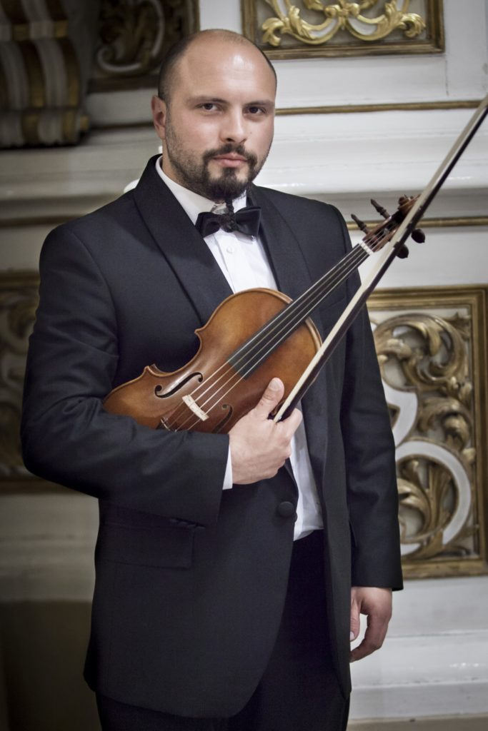 Радослав Камєняж 1