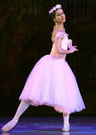 Ballet evening