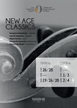 New Age Classics