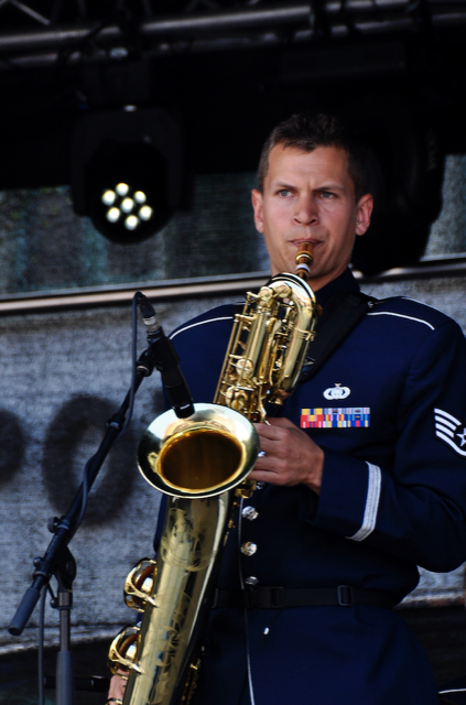 The USAFE Band_4