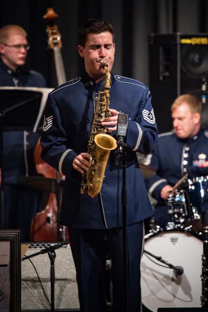 The USAFE Band_6