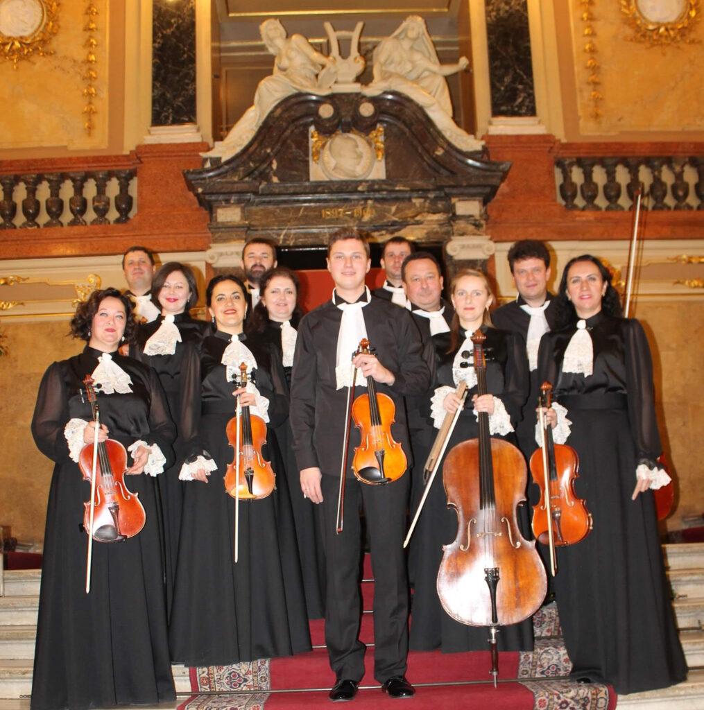 оркестр 27 квітня